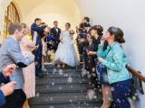 Hochzeit von Katja und Maik in Leipzig