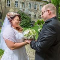 Hochzeitsfotografie Christin und Mike _1