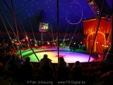 Das Finale Zirkusprojekt 2017 der Grundschule Kühren